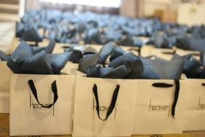 heaven free goodie bags