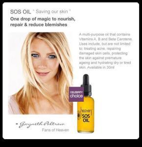 SOS oil Gwyneth FB image