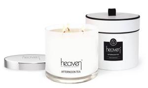 heavnen candle new products