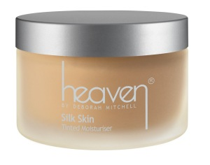 Silk Skin Tinted Moisturizer in Honey