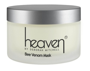 Bee Venom Mask With Heaven`s Patented Abeetoxin™
