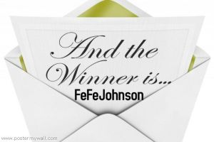 FeFeJohnson winner