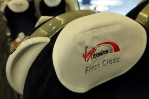 Virgin Trains first class-1387690