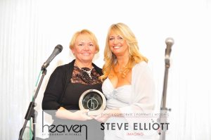 Jacquie Fowler Spanish distribution picks up Heaven on Award on Hannah Brooks Courtney from `Lash Retreats` behalf.