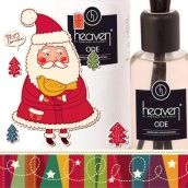 Heaven Luxury Home Diffuser - Only £39.88 Contains: Home Diffuser choose from 6 aroma's (Scent, Ode, Afternoon Tea, Dream, LIA and Affection). http://www.heavenskincare.com/Products/ChristmasGiftSets.aspx