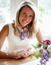Celebrity Florist Julie Bates From Peony