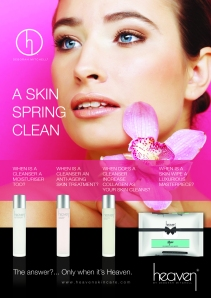 Easter Cleansers FB Post 2014