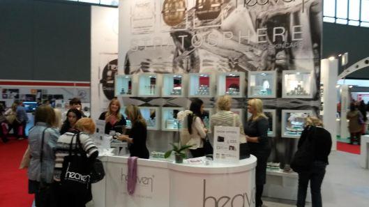 pro beauty stand