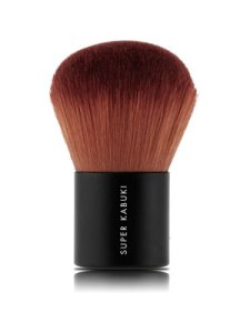 Kabuki Brush From Lily Lolo