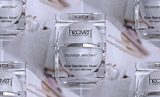HeavenBeeVenomMask1