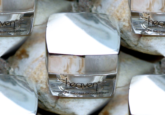 Heavenoxygencream