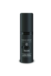 Post shave refining hydrogel