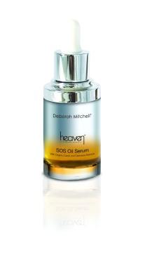 30ml Dulcis-P SOS Oil Serum
